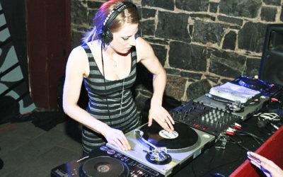 Disc Breaks with Llupa – 105 – ft. Missmax – 4th February 2009