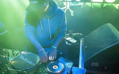 Disc Breaks with Llupa – 193 – ft. The Lucky 23 – 1st March 2012