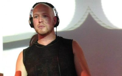 Disc Breaks with Llupa – 194 – ft. Will Marshall – 8th March 2012