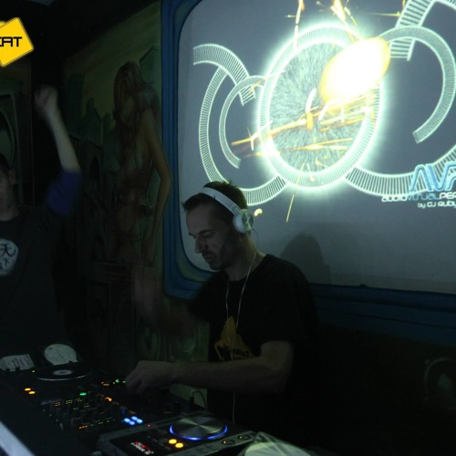 Disc Breaks with DJ Fastbinder – TO1 – 12th April 2012