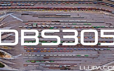 Disc Breaks with Llupa – 305 – 21st August 2014