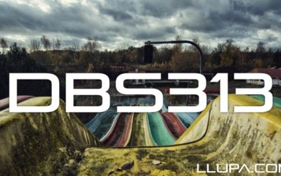 Disc Breaks with Llupa – 313 – 30th October 2014