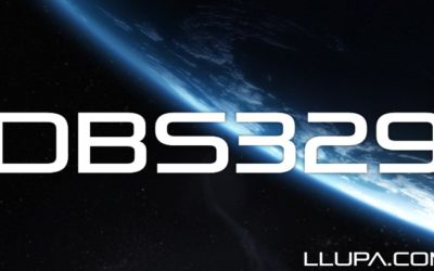 DBS329: Disc Breaks with Llupa – 19th March 2015