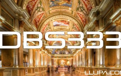 DBS333: Disc Breaks with Llupa ft. Welcome Music – 16th April 2015