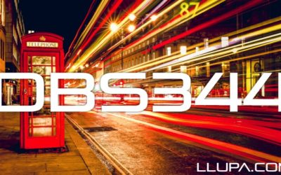 DBS344: Disc Breaks with Llupa – 30th July 2015