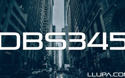 DBS345: Disc Breaks with Llupa – 13th August 2015