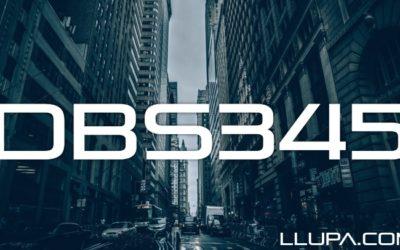 DBS345: Disc Breaks with Llupa – 13th August 2015