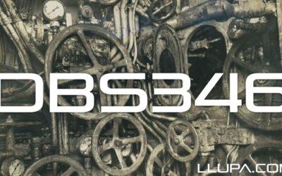 DBS346: Disc Breaks with Llupa – 20th August 2015