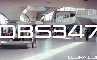 DBS347: Disc Breaks with Llupa – 28th August 2015