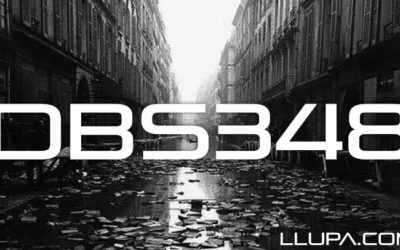 DBS348: Disc Breaks with Llupa – 24th September 2015