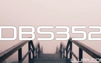 DBS352: Disc Breaks with Llupa – 5th November 2015