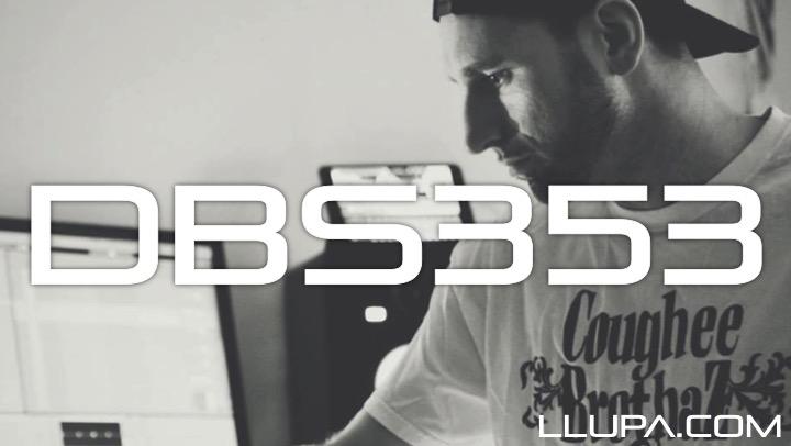 DBS353: Disc Breaks with Llupa ft. Keyza – 19th November 2015
