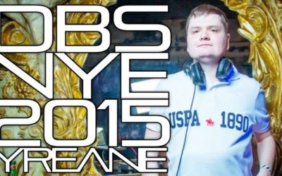 DBS356: Disc Breaks with Yreane – 31st December 2015
