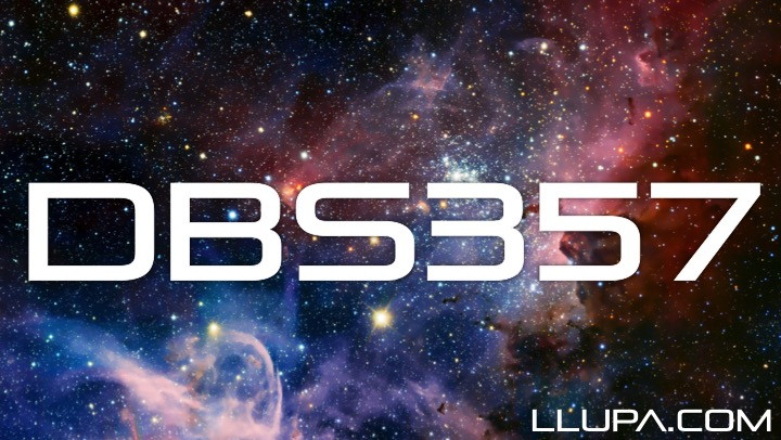 DBS357: Disc Breaks with Llupa ft. The Snooze – 7th January 2016