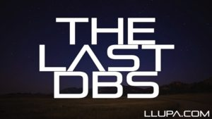DBS362: The Last DBS with Llupa – 25th February 2016