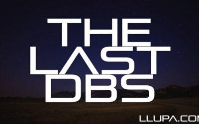 DBS362: The Last DBS with Llupa – 25th February 2016