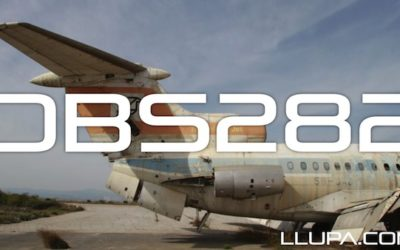 Disc Breaks with Llupa – 282 – 27th February 2014