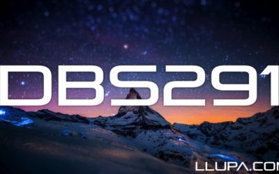 Disc Breaks with Llupa – 291 – 15th May 2014