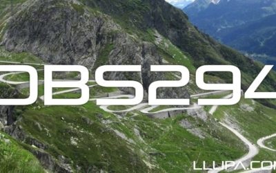 Disc Breaks with Llupa – 294 – 5th June 2014