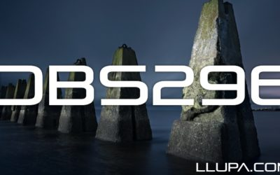 Disc Breaks with Llupa – 296 – 19th June 2014