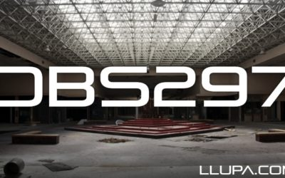 Disc Breaks with Llupa – 297 – 26th June 2014