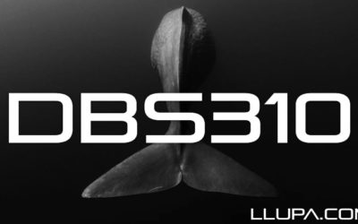 Disc Breaks with Llupa – 310 – 9th October 2014
