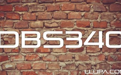 DBS340: Disc Breaks with Llupa – 2nd July 2015