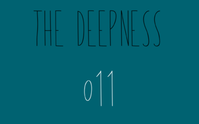 The Deepness with Llupa 011