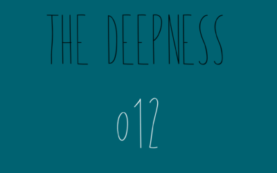 The Deepness with Llupa 012