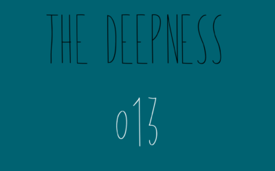 The Deepness with Llupa 013