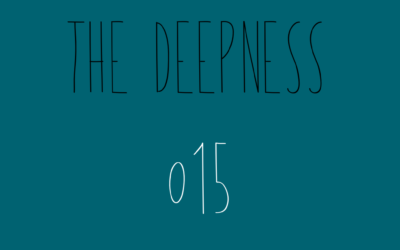 The Deepness with Llupa 015