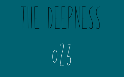The Deepness with Llupa 023