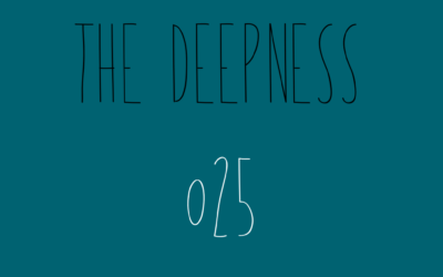 The Deepness with Llupa 025