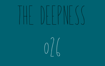 The Deepness with Llupa 026