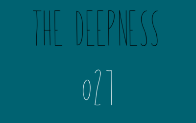 The Deepness with Llupa 027