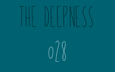 The Deepness with Llupa 028
