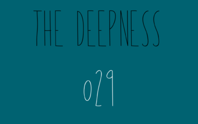 The Deepness with Llupa 029