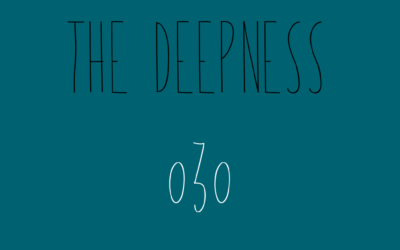 The Deepness with Llupa 030