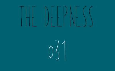 The Deepness with Llupa 031