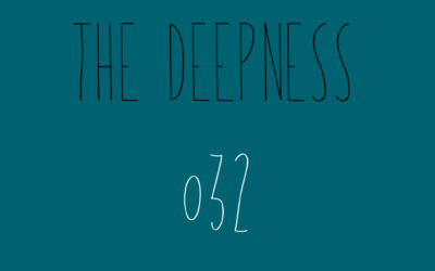 The Deepness with Llupa 032