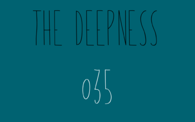 The Deepness with Llupa 035