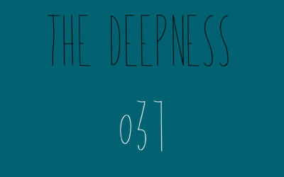 The Deepness with Llupa 037