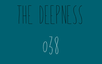 The Deepness with Llupa 038