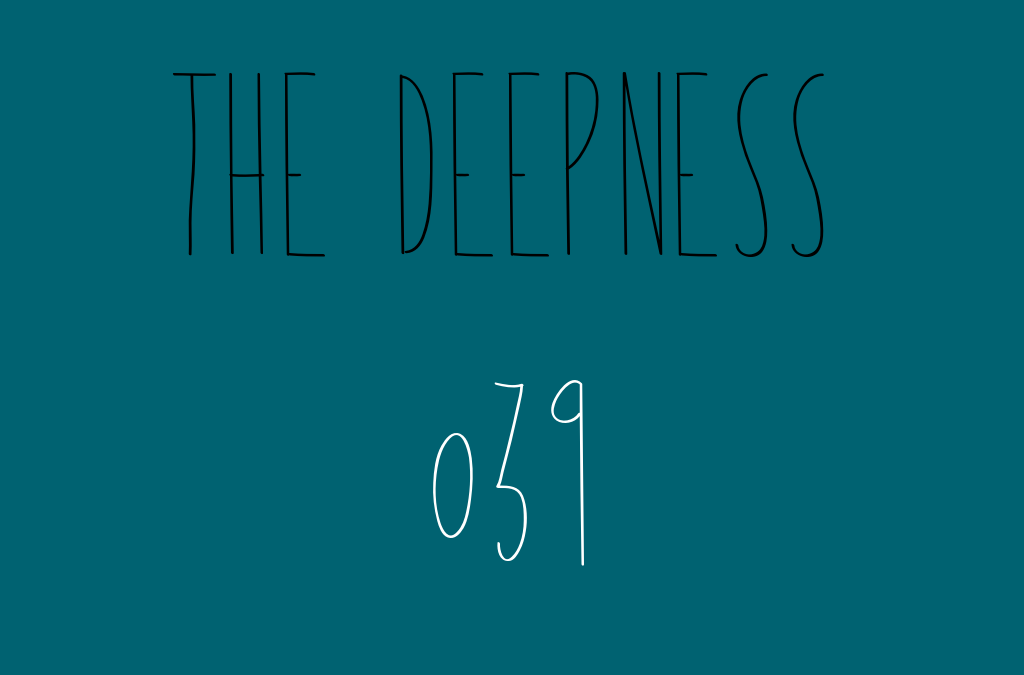 The Deepness with Llupa 039