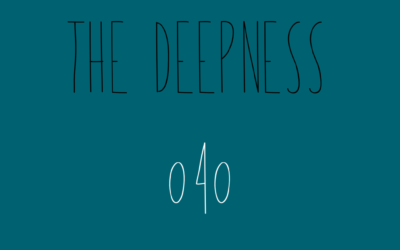 The Deepness with Llupa 040
