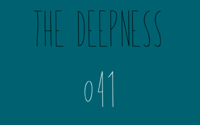 The Deepness with Llupa 041