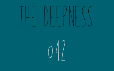 The Deepness with Llupa 042
