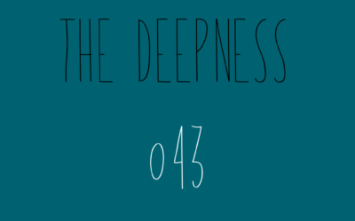 The Deepness with Llupa 043