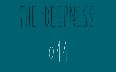 The Deepness with Llupa 044