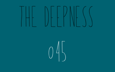 The Deepness with Llupa 045
